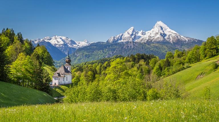 Bei EUSALP beraten vor allem Behördenvertreter und Wissenschaftler über die Zukunft des Alpenraums - ein Dialog mit den Menschen, die dort leben, fehlt bislang