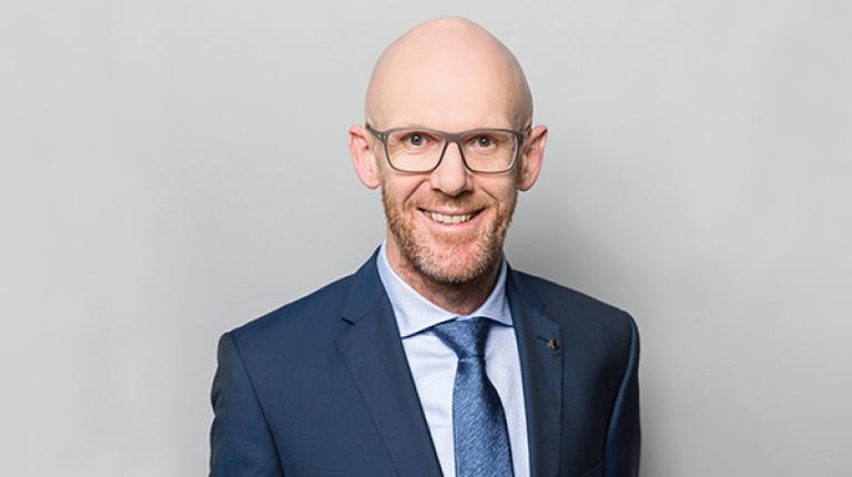 Matthias Borst, stellvertretender Generalsekretär des Bayerischen Bauernverbandes und Leiter des Fachbereichs Agrar- und Umweltpolitik.