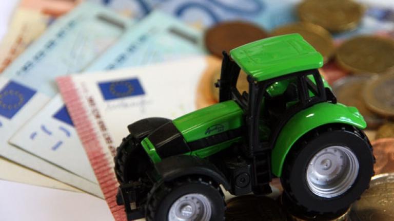 Kürzungsforderung bei Betriebsprämien stoßen beim Bauernverband auf Unverständnis.