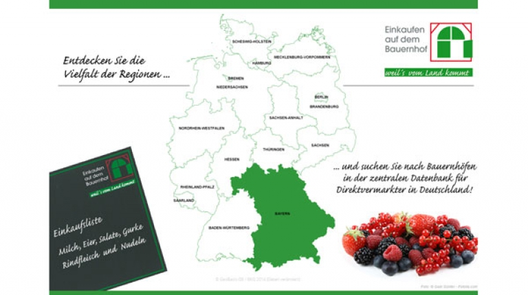 Das Verbraucherportal einkaufen-auf-dem-bauernhof.com