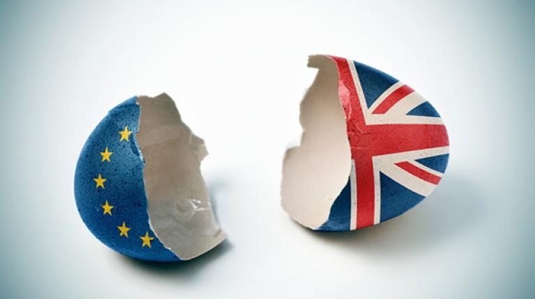 Seit 29. März läuft das Brexit-Verfahren - was der Austritt des Vereinigten Königreichs aus der EU für den Agrarhandel bedeuten könnte hat nun das Thünen-Institut berechnet...
