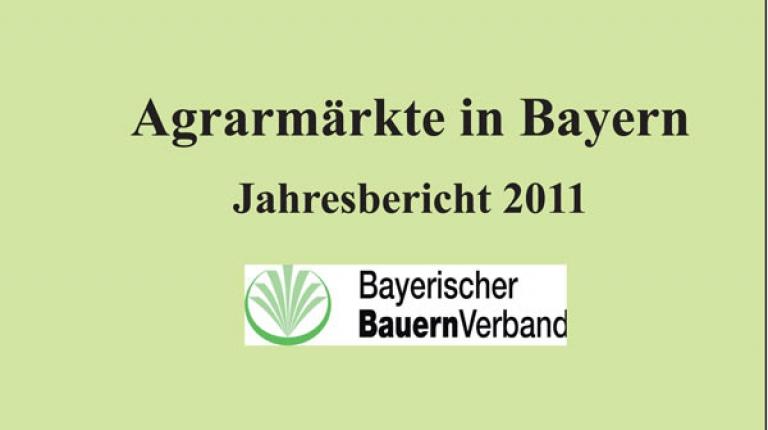 Nutzen auch Sie den Jahresbericht 2011