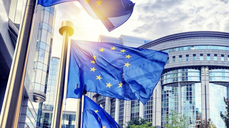 Auch wenn scheinbar nur um Euros gefeilscht wird, geht es eigentlich darum, was aus der gemeinsamen Idee von Europa wird, sagt Bauernpräsident Walter Heidl.