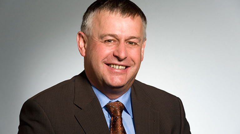 Walter Heidl