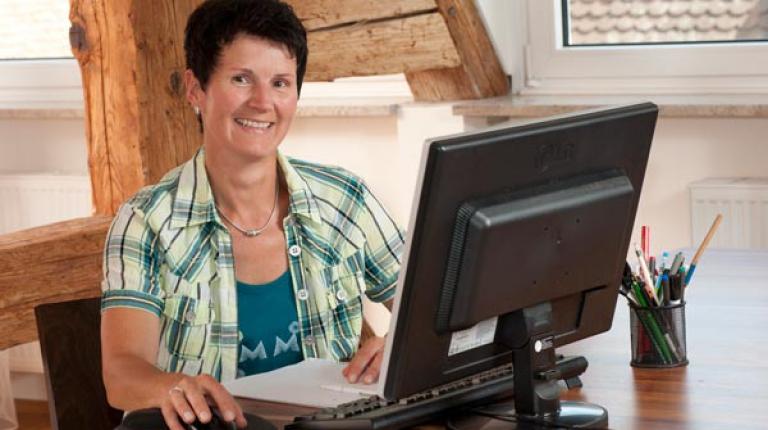 Qualifizierungslehrgang zur Agrarbürofachfrau