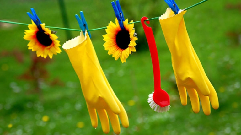 Am 21. März ist Welttag der Hauswirtschaft.