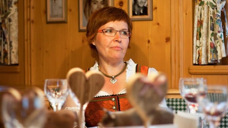 Birgit Oeffner