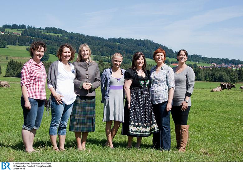die landfrauenküche - Landfrauen Küche