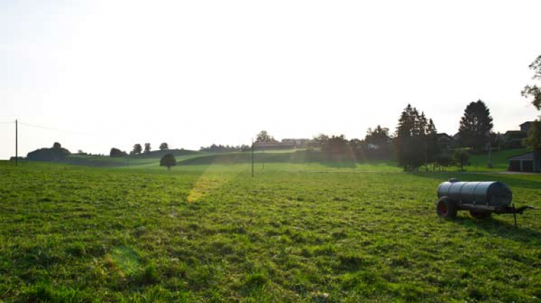 Agrarministerkonferenz in Bad Homburg: BBV-Präsident Heidl fordert dringend Korrekturen.