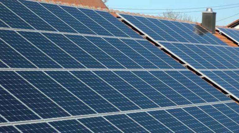 Bayerischer Bauernverband erreicht Übergangsfristen für geplante Photovoltaikanlagen.