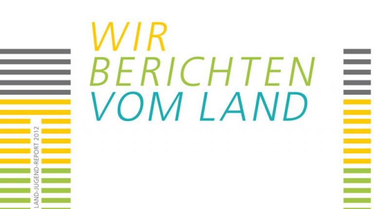 Der erste bayerische Land-Jugend-Report gibt einen Einblick zwischen Tradition und Zeitgeist.
