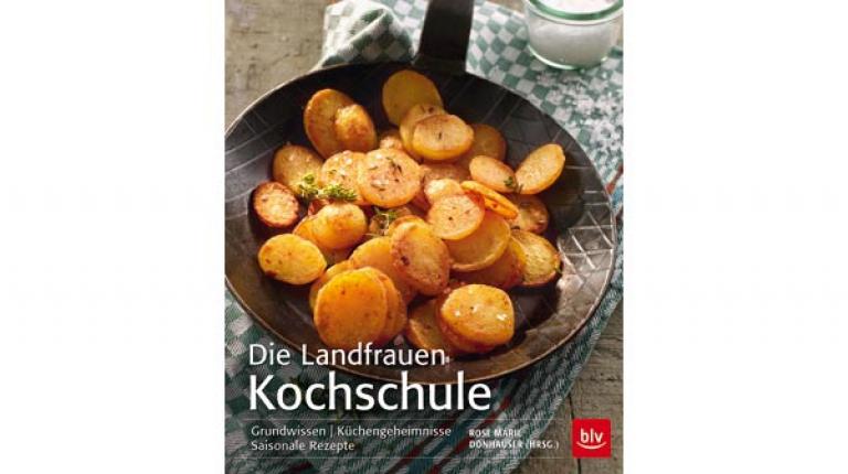 Das neue Kochbuch ist ab sofort erhältlich!