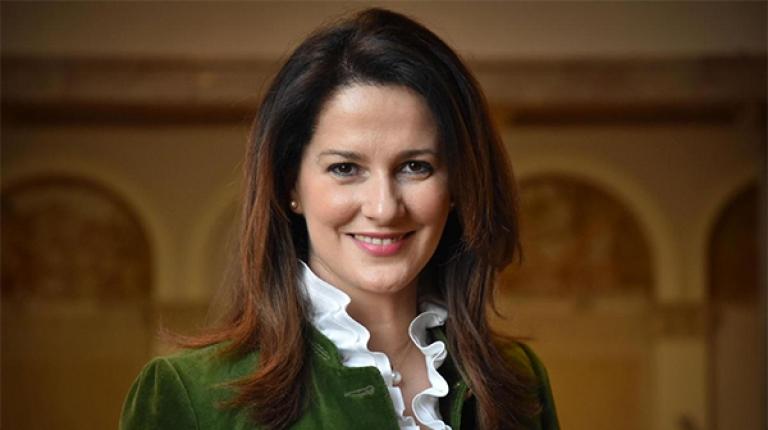 Michaela Kaniber ist die neue Bayerische Staatsministerin für Ernährung, Landwirtschaft und Forsten.
