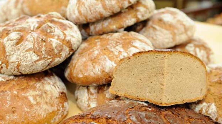 Glutenhaltiges Getreide wie Weizen gehört zu den Hauptallergenen, die speziell gekennzeichnet werden müssen.