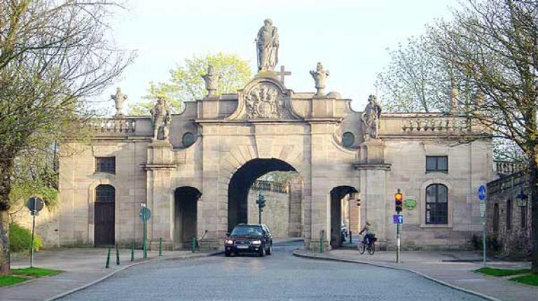 Am 1. und 2. Oktober kommen in Fulda die Agraminister zusammen.