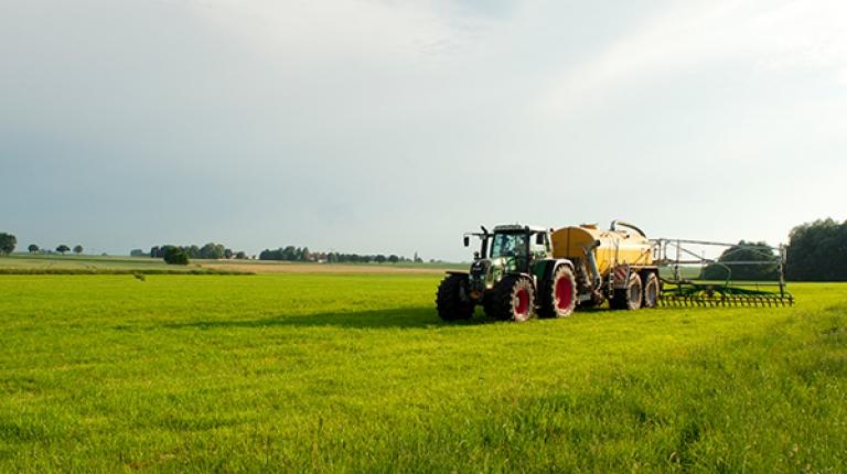 Mit der neu in Kraft getretenen Düngeverordnung ergeben sich eine Reihe Änderungen für die Landwirte