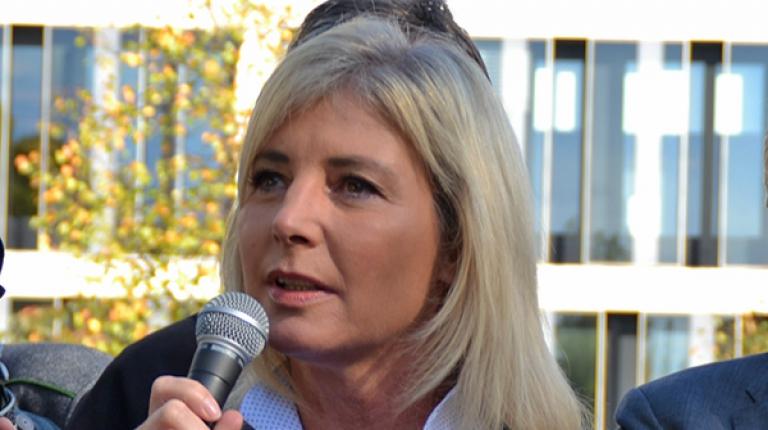 Bayerns Umweltministerin Ulrike Scharf hat mit ihrem jüngsten Vorgehen viel Vertrauen bei den Bäuerinnen und Bauern verspielt...