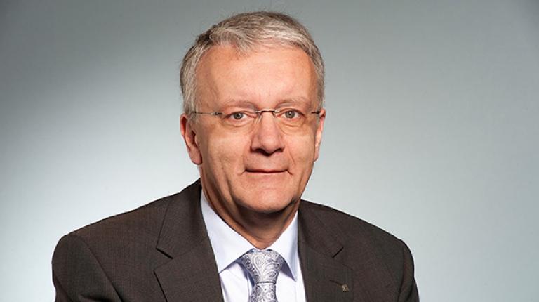 Georg Wimmer, stellvertretender BBV-Generalsekretär