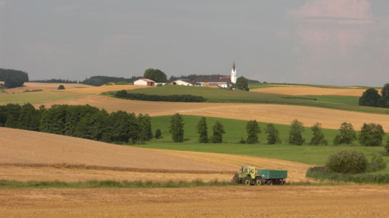 """""""Sind in größter Sorge um Zukunft der bayerischen Landwirtschaft"""" Bauernpräsident Heidl schreibt Brandbrief – Ministerpräsident Seehofer schaltet sich ein."""