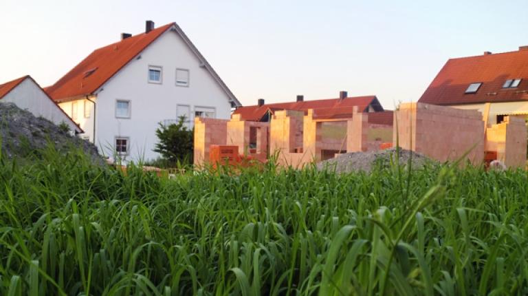 """Die geplanten """"Entwicklungsgebiete"""" umfassen rund 900 Hektar im Münchner Norden und etwa 600 Hektar im Nordosten Münchens."""