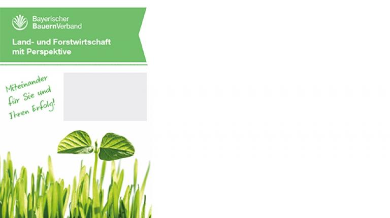 Broschüre Land- und Forstwirtschaft mit Perspektive (2,3 MB)