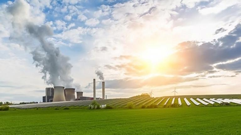 Um die deutschen Klimaschutzziele zu erreichen, sind aus Sicht des BBV dezentrale Energiekonzepte und verlässliche Rahmenbedingungen beim Erneuerbare-Energien-Gesetz nötig.