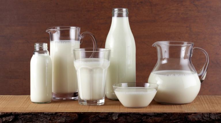 Anlässlich des Weltmilchtages am 1. Juni klären die Landfrauen auf, was genau der Unterschied von Frischmilch, längerfrische Milch, H-Milch oder  Vollmilch ist.